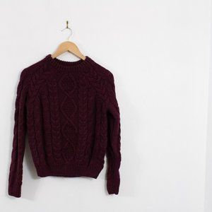 H&M Cable Knit
